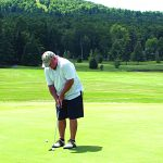 Inlet's golf history runs deep for locals