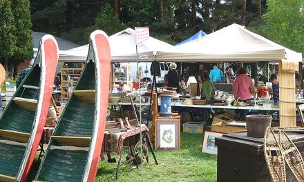 Antiques, vintage goods will fill Indian Lake