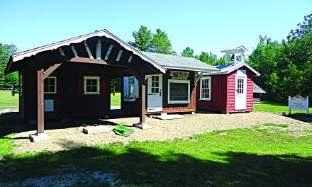 Route 66 comes to life with village display in Speculator