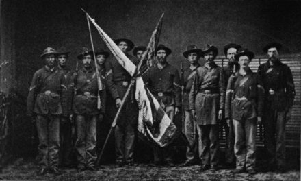 Hear about the Adirondack Regiment