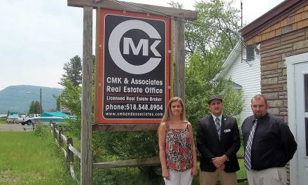 CMK real estate now has office in Speculator