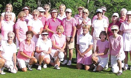 Rally for the Cure raises more than $1,100