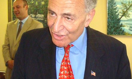 Schumer: 'I'm here to help'