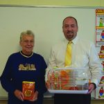 WCSinvites community to participate in 'One District, One Book'