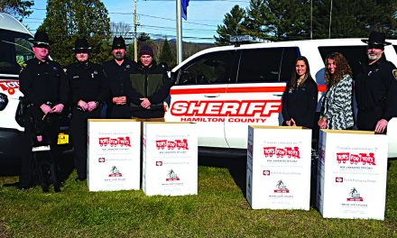 Local agencies help support Toys for Tots effort inHamilton County
