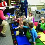 Northville honors Dr. Seuss with  week of events