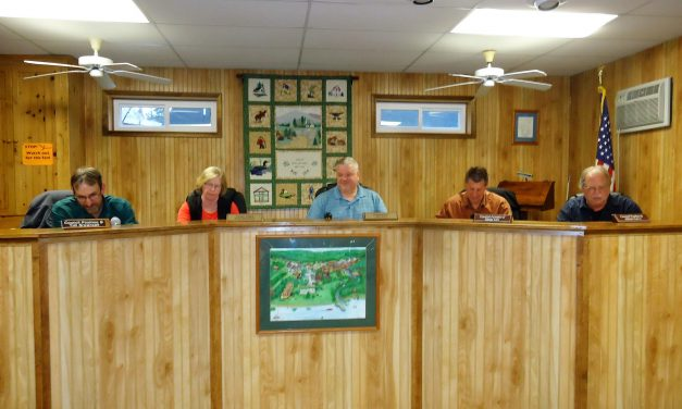 Inlet shifts responsibilities of tax  collector to town clerk position