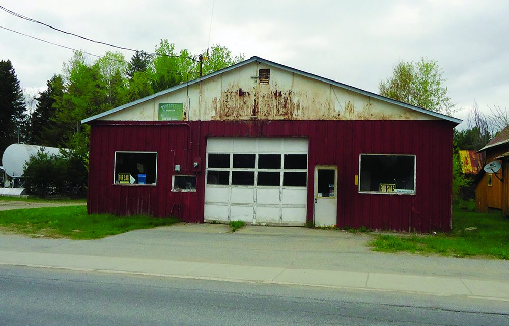 Temporary funds approved for Townsend property buy