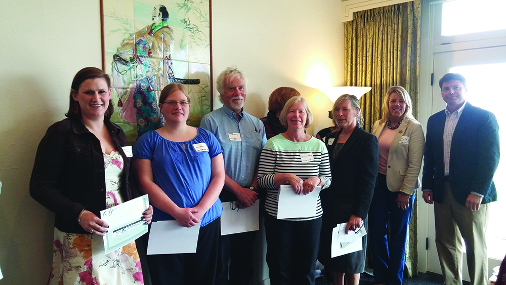 Art projects awarded grants