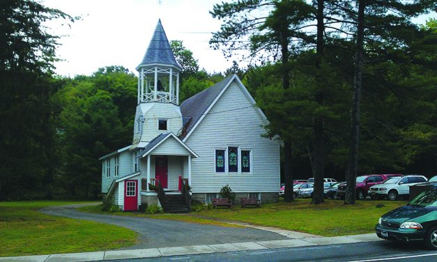 Inlet church receives sacred sites grant from New York Landmarks Conservancy