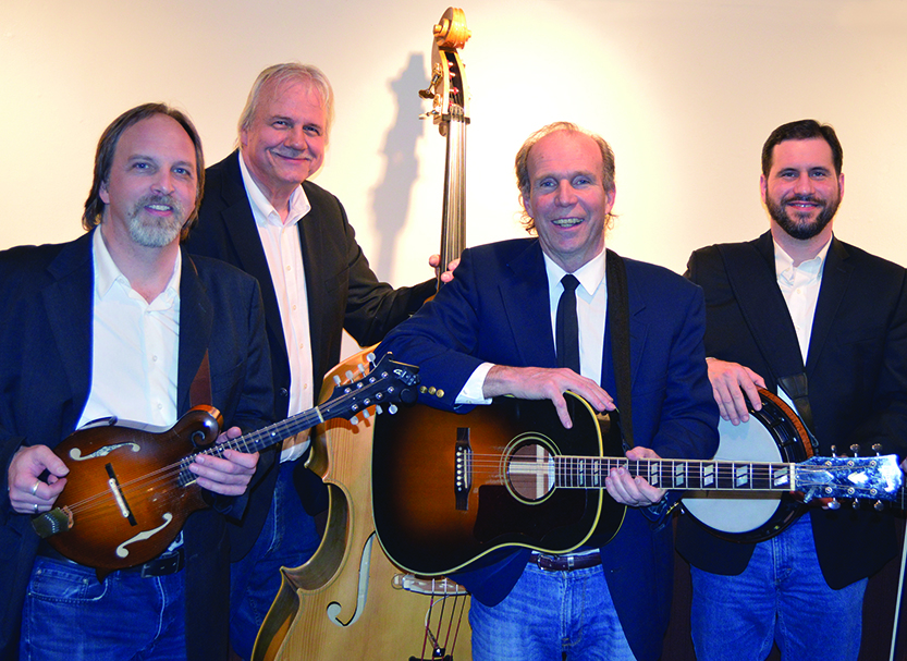Railroad Boys to perform